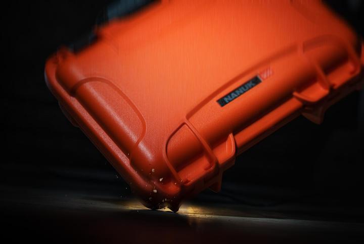 Nanuk 950 valise résistante aux chocs